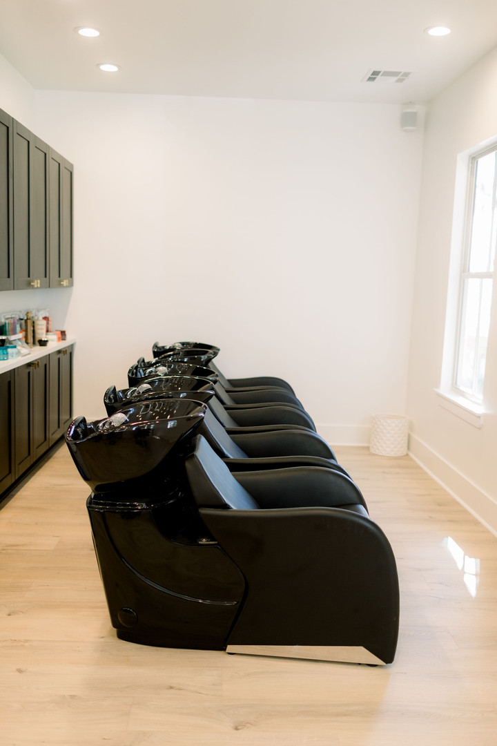Gray & Graham Salon