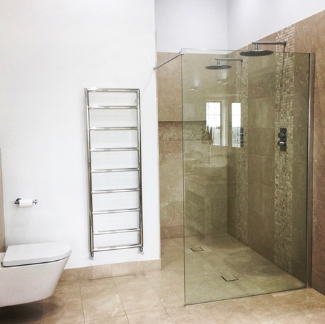 TPM Property Services - Modern Wetrooms