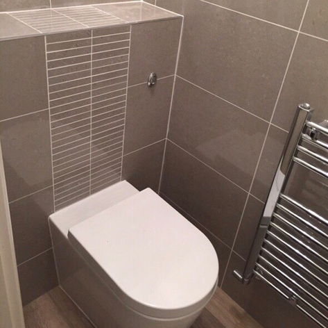 TPM Property Services - Luxury Bathrooms