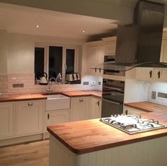TPM Property Services - Dream Kitchens