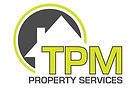 TPM Property Services Logo