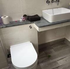 TPM Property Services - Luxury Bathrooms