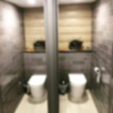 TPM Property Services - Milton Keynes restaurant stylish toilets