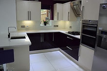 TPM - Kitchen fitter Milton Keynes