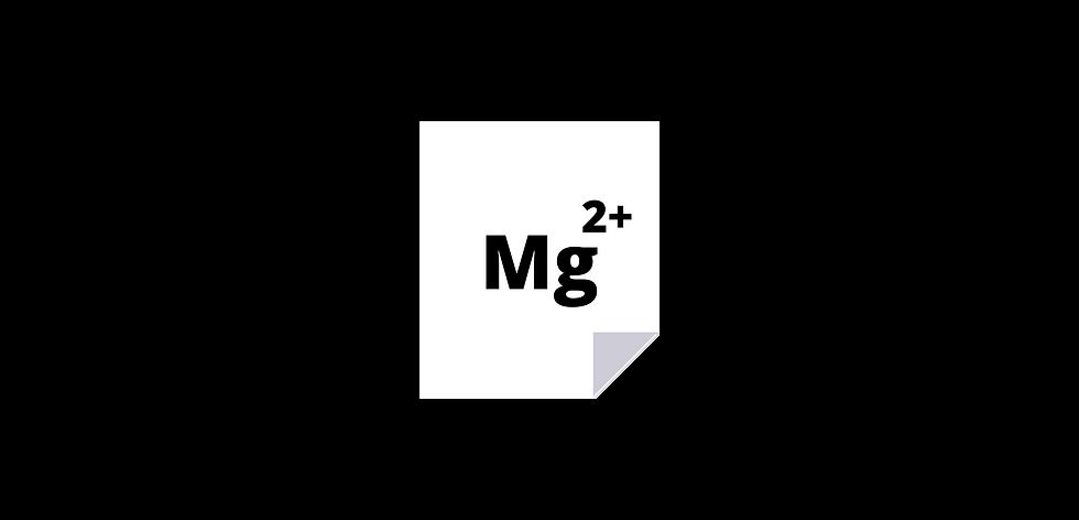 Ion magnesium