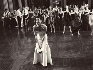 """""""Giriş Müziği, İlk Dans Müziği, Pasta Müziği ve Gelin Çiçeği Atma"""" Müziklerinizi Seçerken."""