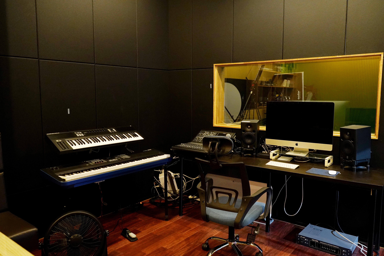 녹음, 녹화, 프로필 촬영
