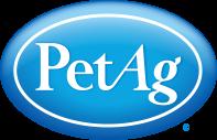 PetAg logo - PetAg is a sponsor