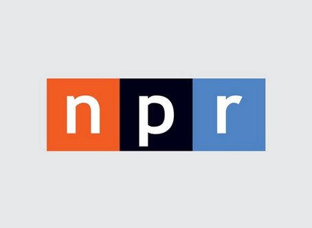 NORCO '80 Reviewed on NPR