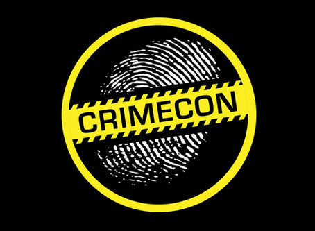 Peter Houlahan to Appear at CrimeCon New Orleans