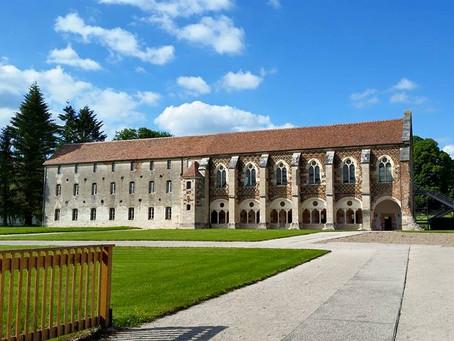 Abadia de Cîteaux