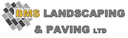 BMS Landscaping & Paving Ltd