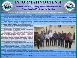 INFORMATIVO_-_REUNIÃO_PREFEITOS_ILHA_SOLTEIRA