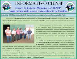 INFORMATIVO CASTILHO SIM