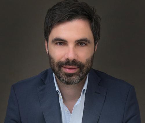 Ioannis Charkiotakis