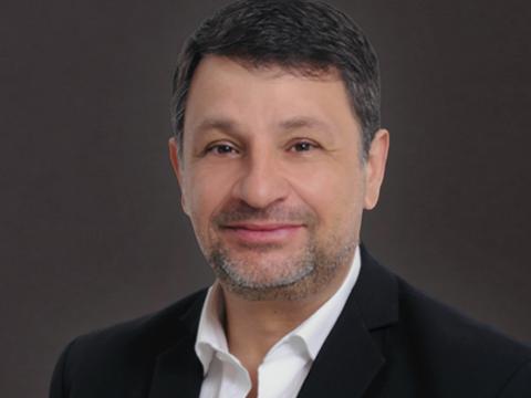 Dimitris Hatzidakis