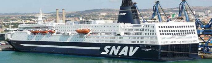 Passenger Ship For Sale Or Charter