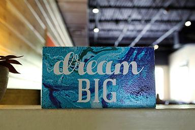 The Dream Cafe Dallas