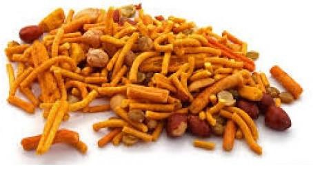Bombay Bites Spicy Nut Mix