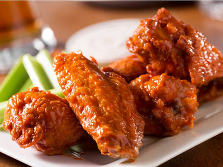 firecracker wings