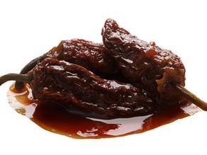 cherry chipotle barbecue sauce