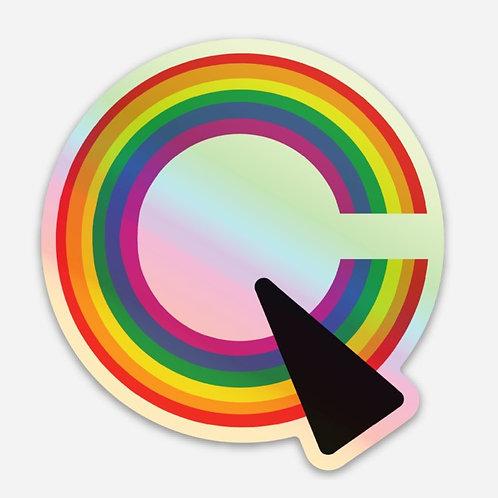 CQP Sticker