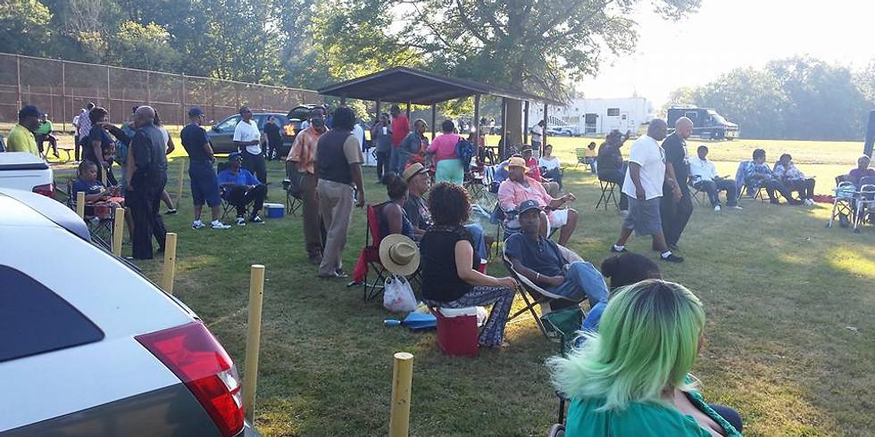 East Side Summer Fest 2018
