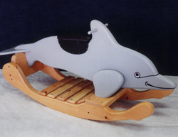 Dolphin copy