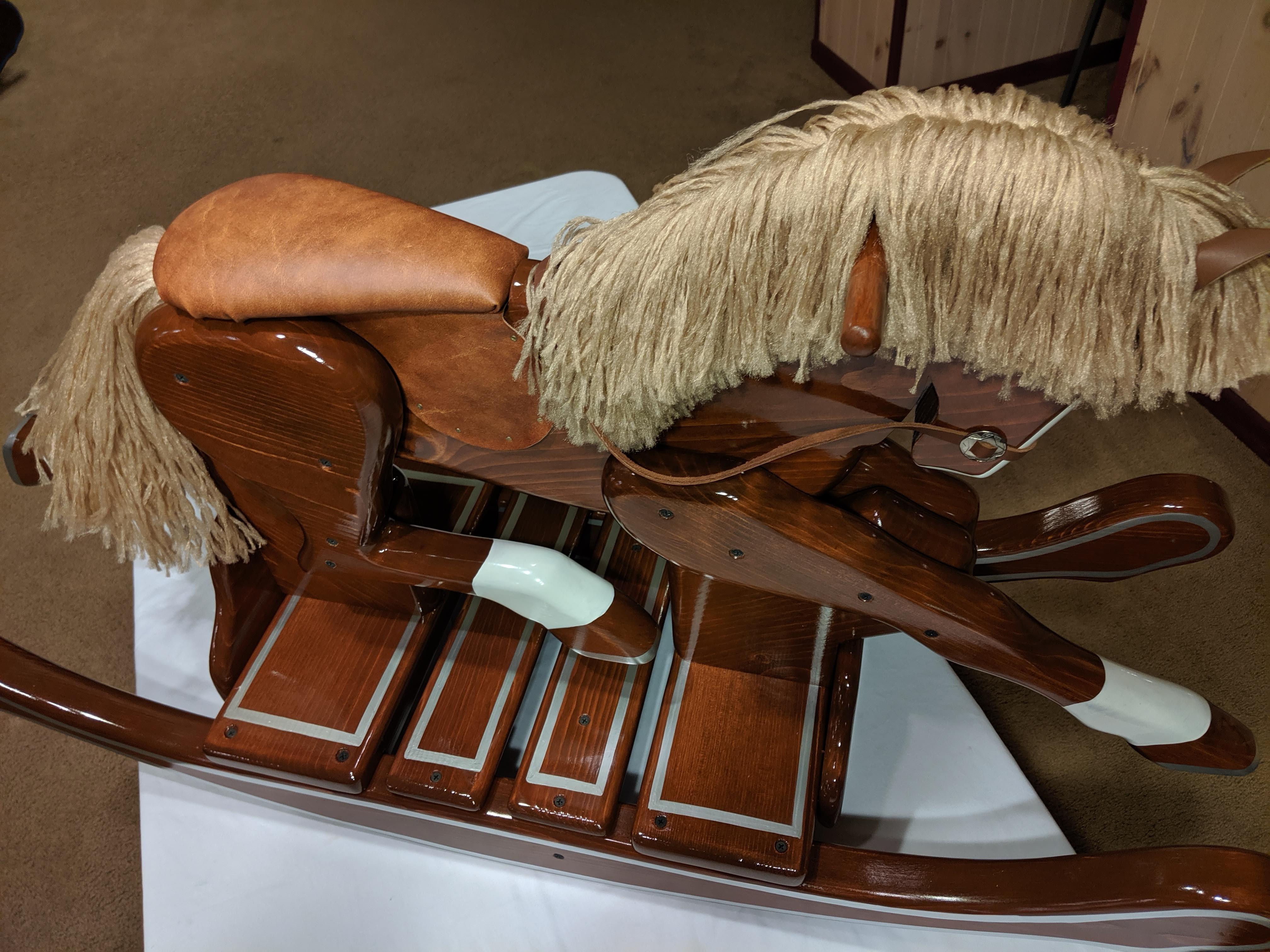 race horse C 6 19 2020
