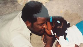 Daddy & Daughter nose to nose.jpg