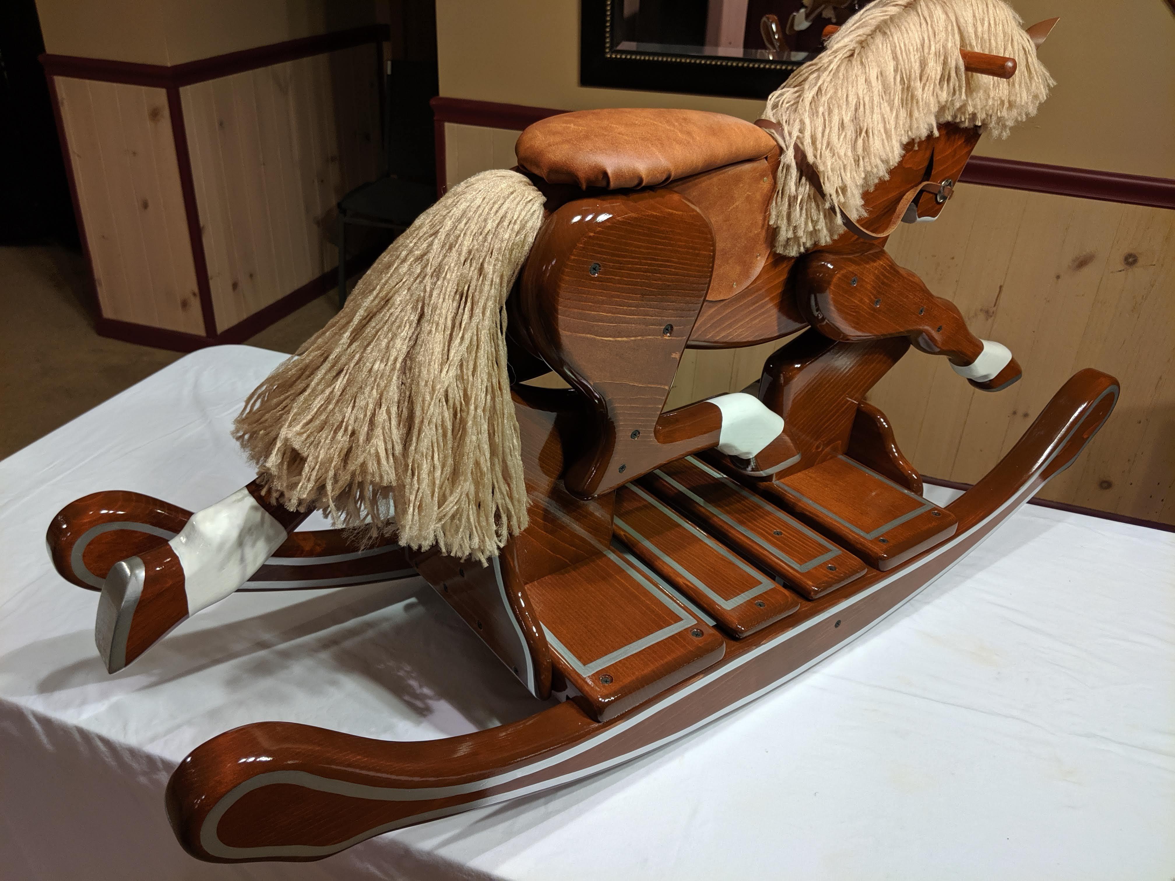 race horse D 6 19 2020