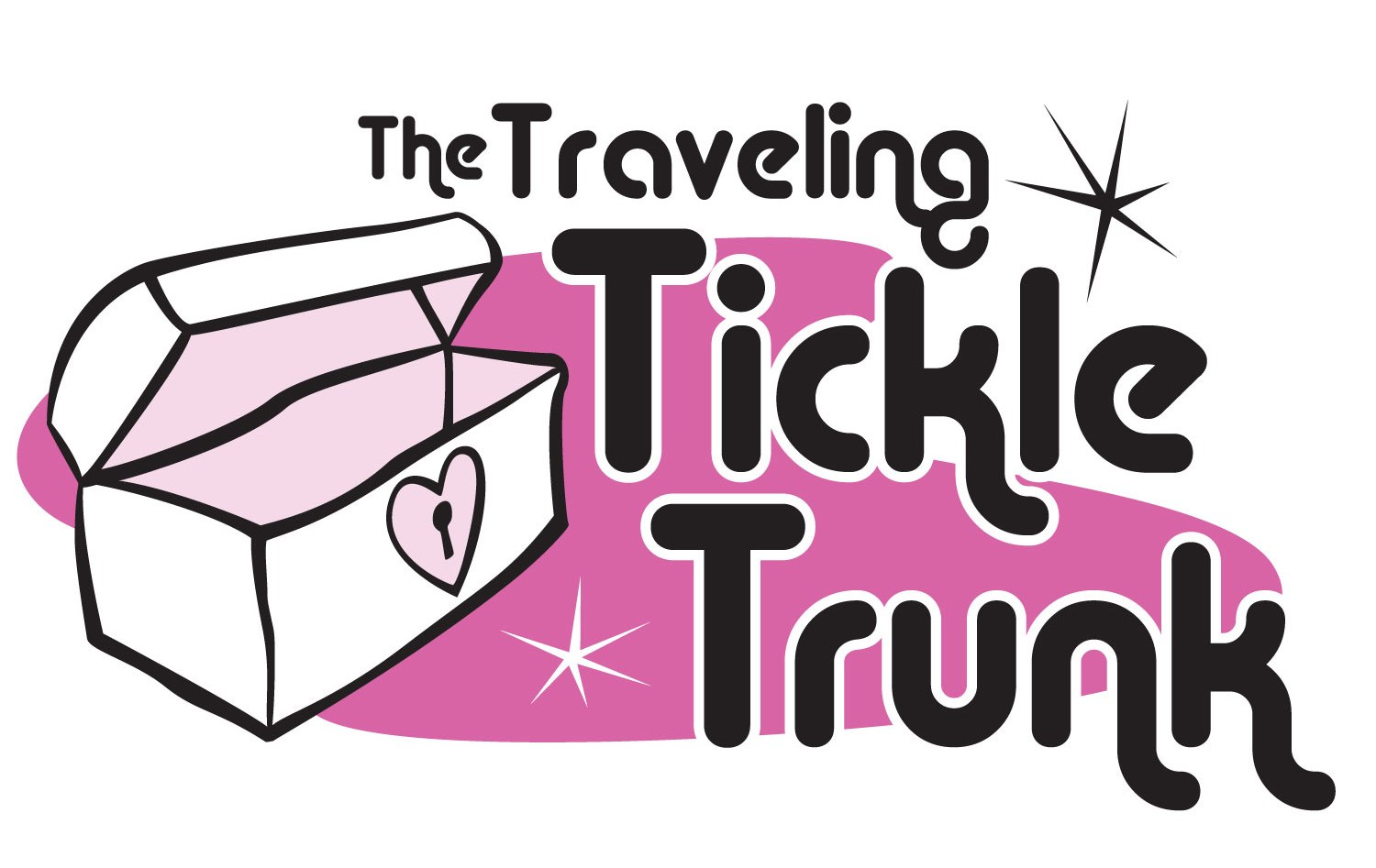 Traveling Tickle Trunk