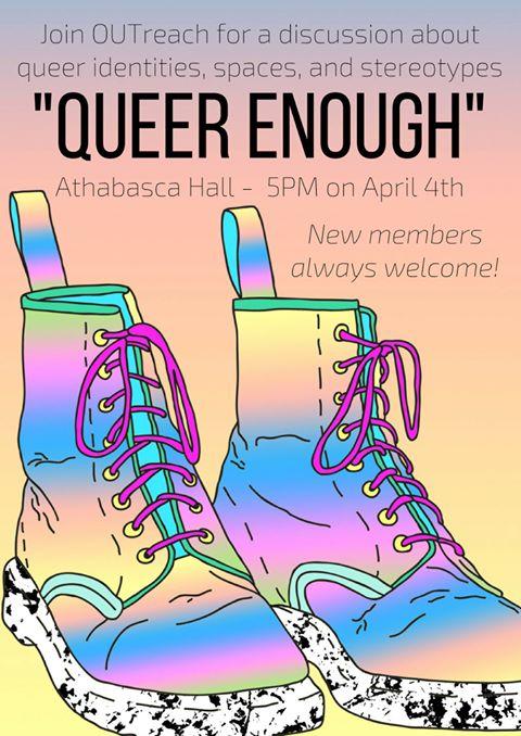 QueerEnough