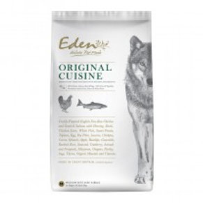 Eden Dog Original 6 kg