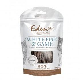 Eden Treats White Fish&Game