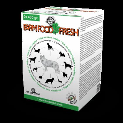 Farm Food Fresh pens-hart