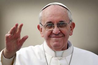 Послание Папы Франциска на Великий Пост 2018 года