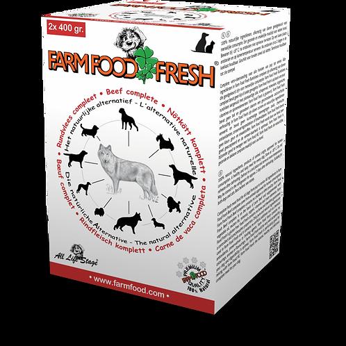 Farm Food Fresh rundvlees compleet