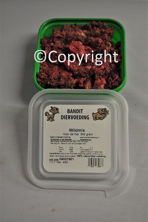 Bandit Kat wildmix