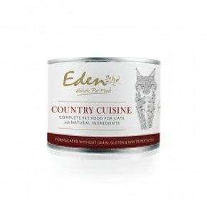 Eden Cat Wet country 200 gr