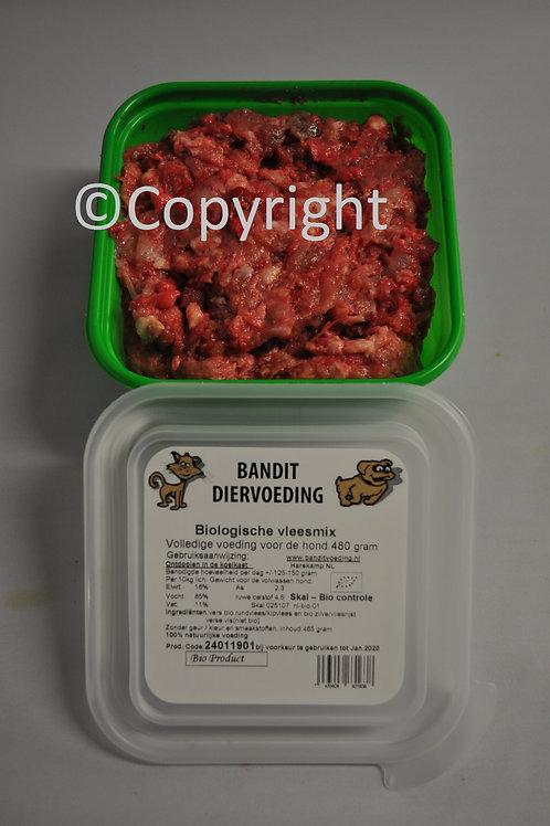 BanditKat vleesmix rund