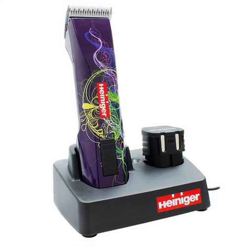 Esquiladora Heiniger Saphir Style sin cable