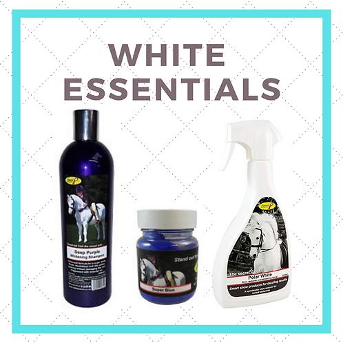 KIT White Essentials