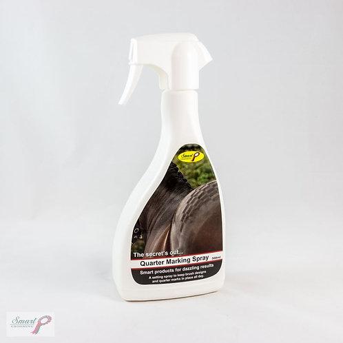 Spray para Quarter Marks