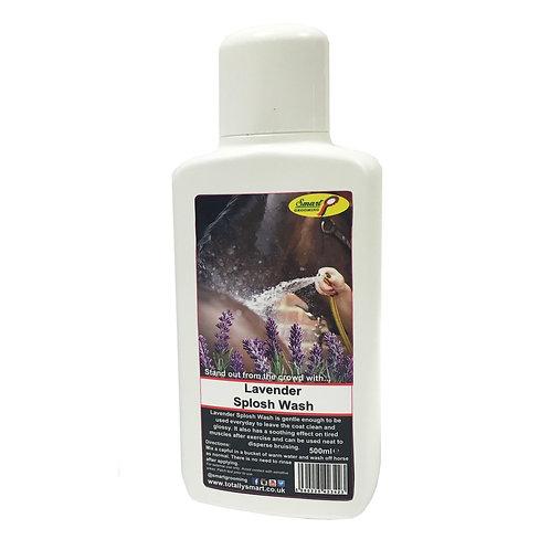 Loción muscular Lavender Splosh Wash