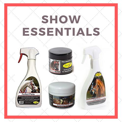 KIT Show Essentials