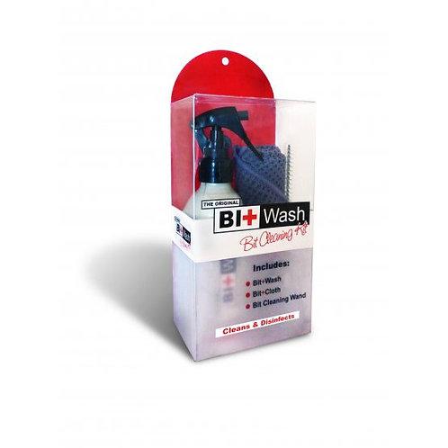 Bit Wash - Kit para limpieza de embocaduras
