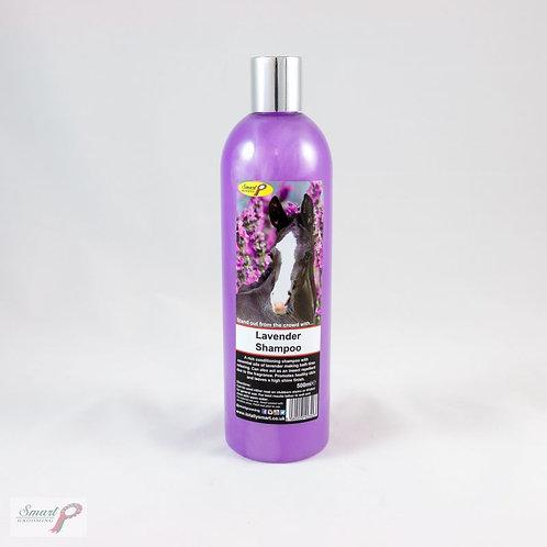 Champú Lavender