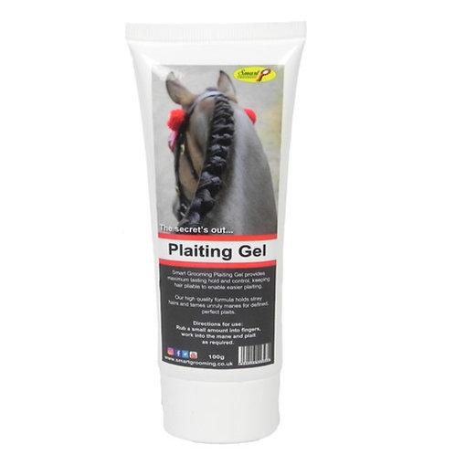 Plaiting gel - Gel para trenzar