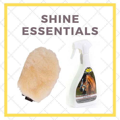 Shine Essentials